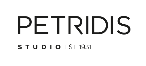 Petridis Shoes Logo